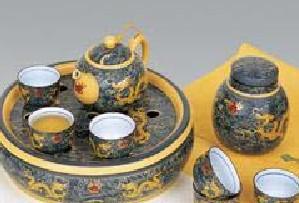 解读广东地区的特色茶文化