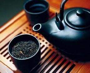 黑茶的功效和冲泡方法