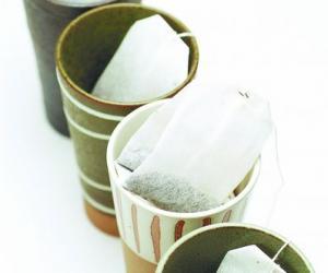 品牌茶企推出铁观音袋泡茶