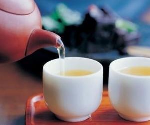 �|坡烹茶��味,�x茶��~怡然自得