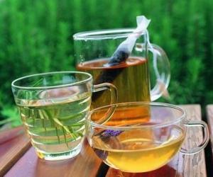 喝茶过量影响消化 6岁以下小孩需谨慎