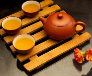 夏季家庭自疗腹泻的三大茶药方