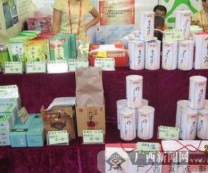 """第九届中国-东盟博览会农业展茶叶展厅成规模 各知名茶品来""""捧场"""""""
