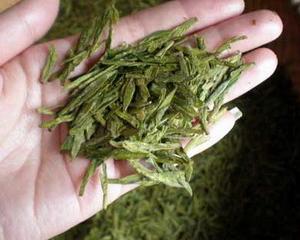 最新中国十大名茶排名(组图)