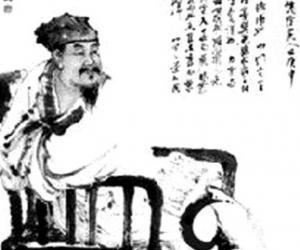 欧阳修晚年诗作 借咏茶来感叹世情之崎岖多变