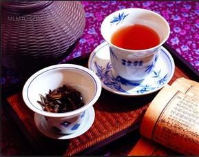 广东大埔县的茶文化与饮茶习俗