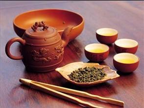 中国饮茶礼仪的发展史