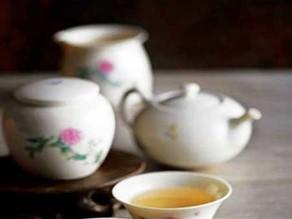 西藏独特的饮茶习俗