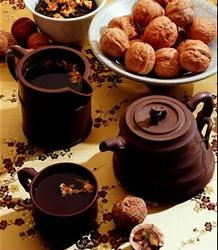 陕西江南的饮茶习俗