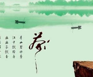 中国饮茶习俗发展史