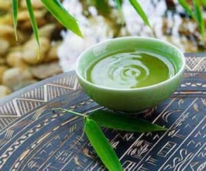 百岁寿星长寿秘诀:与茶为伴