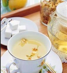 英国饮茶习俗简介