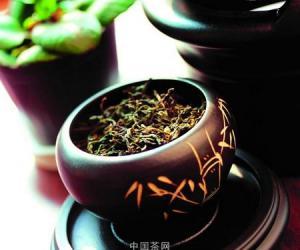 解读中国茶所承载和标记的文化符号