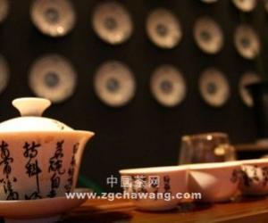 岁月的茶香——普洱茶历史文化