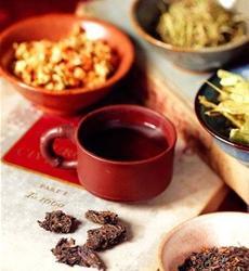天津人的饮茶习俗与饮茶文化