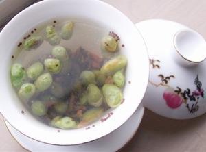 吴江人的饮茶习俗与熏豆茶的由来