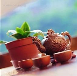 昆山跳板茶的由来与饮茶习俗