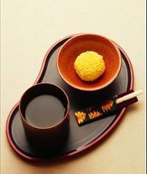 日本人饮三伏茶的习俗由来