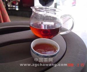 明心见性感悟普洱茶的禅文化