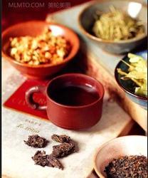 杭州吃茶与洗脚的习俗由来