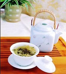 屯留县的独特饮茶习俗