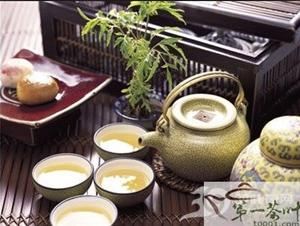每天一杯茶 防止皮肤癌