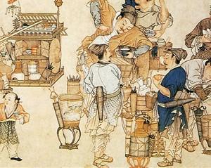 全方位解析古代斗茶风俗
