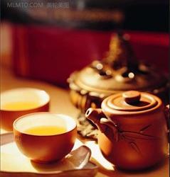 绍兴人独特的生岁饮茶习俗