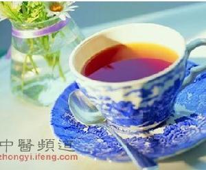 中年女性应该喝什么茶