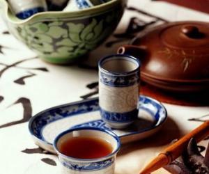 摩洛哥人唯独最爱中国茶