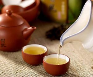 《煎茶水记》