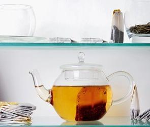 袋泡茶 小茶袋大健康