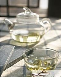 适宜白领女性喝的六款保健茶