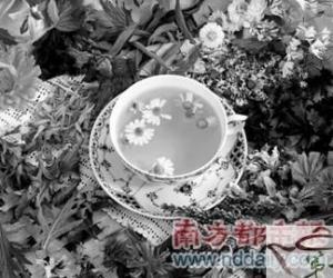 喝花茶有几点 你应该关注