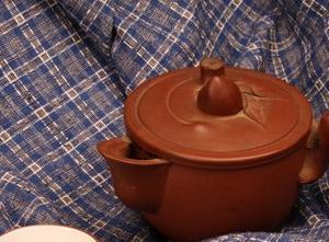 闽南人的饮茶习俗