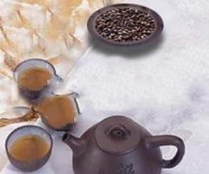 中国茶在韩国只剩绿茶了