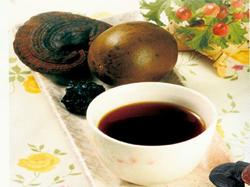 冬季预防感冒 药茶疗效好