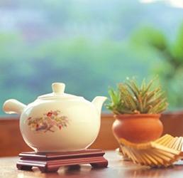 中药能和茶一起冲泡吗