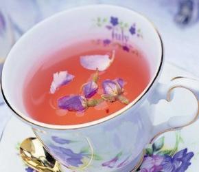 秋季养生茶应该注意的事项