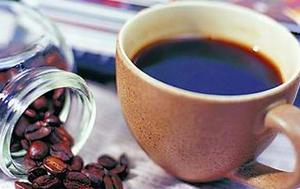 常喝咖啡和茶可降低患肾癌的风险