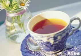 婴幼儿可以喝茶吗