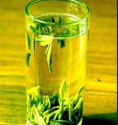 长期饮茶能预防夜盲症