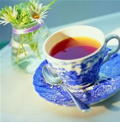 冬季养生 茶疗是首选