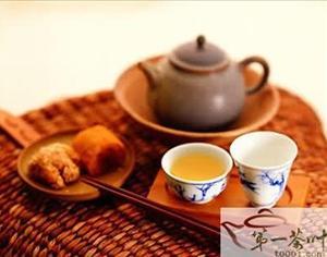 老年人饮茶禁忌