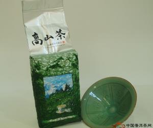 高山茶与平地茶有区别