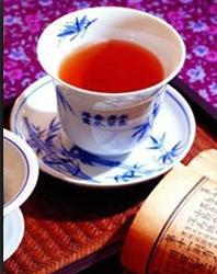 姜汁红茶的功效与简要制作