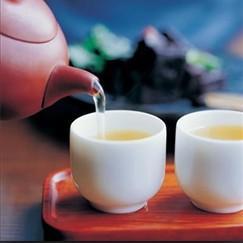茶不能与哪些食物共同食用