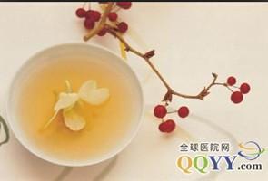 咽炎病人可以喝菊花茶吗