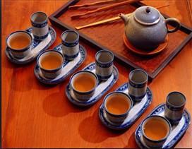 为什么茶不能当水喝