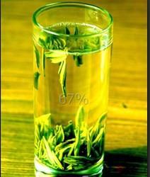 舒缓情绪压力 来杯淡香清茶